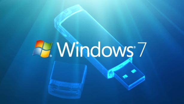 unetbootin installing windows 7 iso
