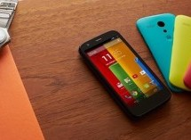 Moto G : The Budget Smartphone review