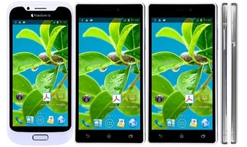datawind Datawind launches 'PocketSurfer' phone starting at Rs 3,499