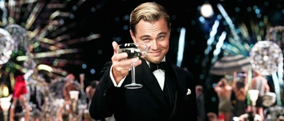 great gatsby dicaprio Actors Who Do the Same Thing in Every Movie !