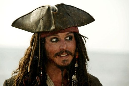 johnnydepp Actors Who Do the Same Thing in Every Movie !