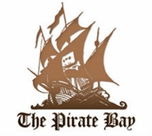 tpb logo The Pirate Bay Moves to .AC