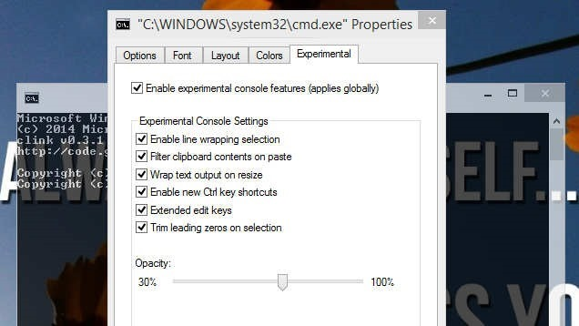 cmd windows 10 Windows 10: Almost Everything you need to know