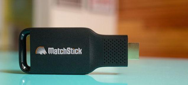 matchstick mozilla Matchstick: Mozilla's Firefox powered Chormecast alternative