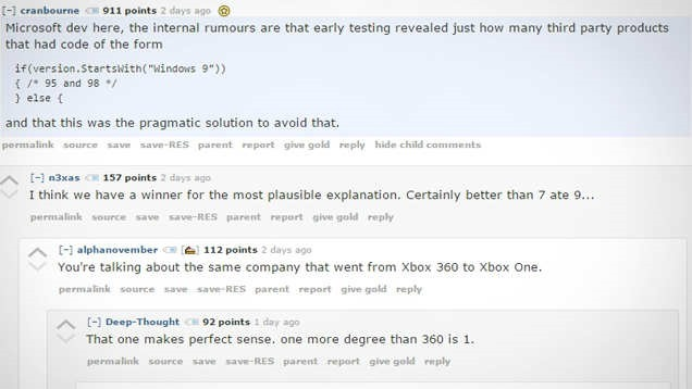 windows10 9 Windows 10: Almost Everything you need to know